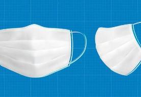 چالشهای تولید نانوالیاف و کاربردی شدن در صنایع/چرایی استفاده از دو ماسک پزشکی و پارچهای