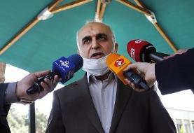 وزیر اقتصاد: ایران به حق خود در پولهای بلوکه شده در عراق میرسد