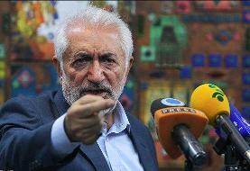 ادعای جنجالی غرضی: هاشمی بعد از ردصلاحیتش به من پیغام داد، پاسخ ندادم /خدا از سر تقصیراتش بگذرد/ ...