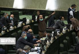 دولت بدهی وزارت دفاع را پرداخت می کند