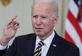 بایدن فرمان کلینتون علیه ایران را تمدید کرد