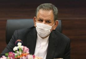 جهانگیری: هیچ کشوری از دوستان شفیق ایران از ما نفت نخرید