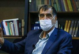 محمدرضا باهنر:  شخصا با رئیسی صحبت کردم، گفت برای انتخابات نمیآیم