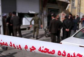 ادامه جنایات مافیایی در کشور: دستمزد ۳۰۰ میلیونی قتل عام خانوادگی در کمتر از ۶ ساعت در تهران