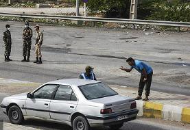(ویدئو) خوزستان قرنطینه شد