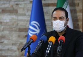 نبرد در ۴ استان با کرونای انگلیسی | ۱۱ شهرستان خوزستان قرمز است