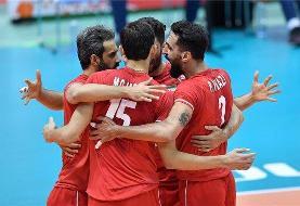 با والیبال ایران؛ حمله به موفقیت
