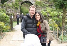 Nazanin Zaghari-Ratcliffe: The five years separated from her family