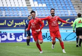 لیگ برتر | پیروزی شاگردان رحمتی برابر پیکان | تساوی سایپا  و نفت مسجدسلیمان