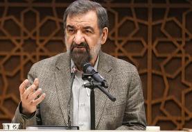 محسن رضایی: مگر بچههای انقلاب مردهاند که مردم از گرانی سیلی بخورند