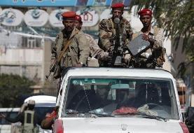 درگیریهای شدید بین نیروهای دولتی یمن وشورشیان حوثی برای کنترل شهر مارب
