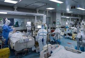 شناسایی ۲۰۷۳۲ بیمار جدید کرونایی/۳۹۱ نفر دیگر قربانی شدند