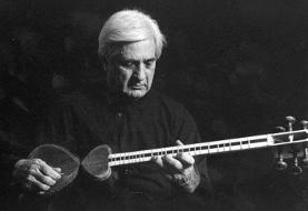 هوشنگ ظریف؛ مرد خاص موسیقی ایران