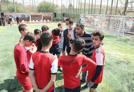 سوت پایان رقابت کودکان و نوجوانان کار و خیابان شهر تهران | ستارههای محله ما