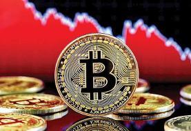 قیمت ارزهای دیجیتال امروز یکشنبه ۱۷ اسفند ۹۹؛ شکست بیتکوین در فتح کانال ۵۰ هزار دلاری