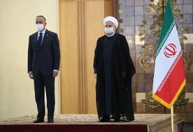 روحانی خطاب به نخستوزیر عراق؛ فورا دلارهای بلوکهشده ایران را آزاد کنید