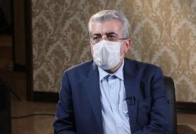وزیر نیرو خبر داد: حضور شرکتهای عضو اتحادیه اوراسیا در نمایشگاه تهران