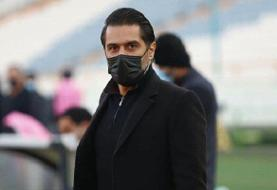 حمله شدید افشین پیروانی به فدراسیون فوتبال