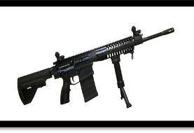این اسلحه تهاجمی و پیشرفته نیروهای نظامی ایران را بشناسید /بُرد «مصاف» چقدر است؟