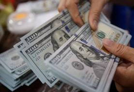 قیمت دلار در صرافی ملی شنبه ۱۶ اسفند