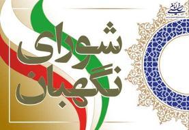 درخواست ویژه کاندیدای انتخابات ۱۴۰۰ از شورای نگهبان