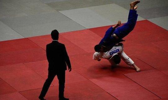 صدور مجوز حضور جودوی ایران در قهرمانی آسیا