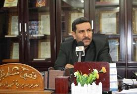 خودکشی یک مقام مسؤول عراقی در بصره