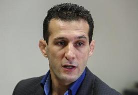 میراسماعیلی: موافقت با حضور ایران در قهرمانی آسیا با چراغ سبز فدراسیون جهانی بود