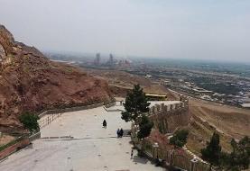 ماجرای سند خوردن کوه بیبی شهربانو به نام یک نهاد عمومی | حجت نظری: ...