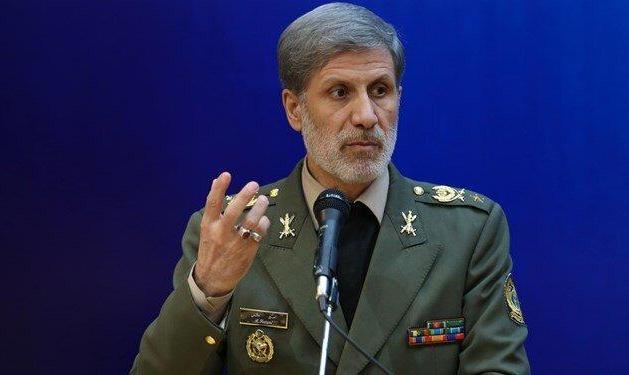وزیر دفاع: اگر غلط اضافی از اسرائیل سر بزند فرمان رهبری اجرا و اسرائیل با خاک یکسان میشود