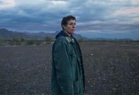 «سرزمین آوارگان» بهترین فیلم سال شد/ «تاج» بهترین سریال