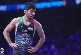 حذف زودهنگام بهنام احسان پور از تورنمنت ایتالیا/ پایان کار ایران با یک نقره