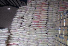 کشف بیش از ۱۸۰۰ کیلو شکر و روغن احتکار شده از یک انباری در اراک