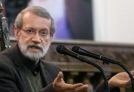 حقیقت پور: علی لاریجانی هیچ فعالیت انتخاباتی ندارد