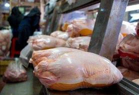 افزایش ۱۰۰ درصدی قیمت مرغ ثبت شد