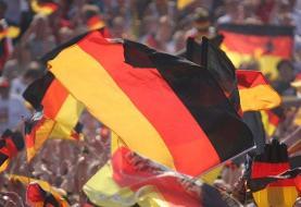 تورم آلمان در اوج یک ساله