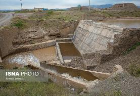 افتتاح سازههای آبخیزداری در جنوب پایتخت