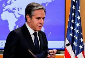 وزیر خارجه آمریکا: در رابطه با برجام مسیر دیپلماسی باز است