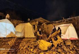کمک ۵ میلیاردی شهرداری تهران به زلزله زدگان سی سخت تصویب شد