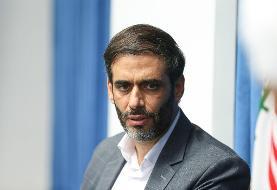 سردار سعید محمد حضورش در انتخابات ۱۴۰۰ را تایید کرد