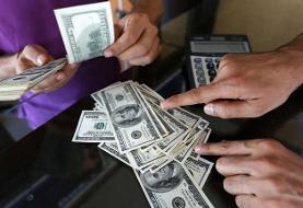 قیمت دلار و یورو امروز یکشنبه ۱۷ اسفند ۱۳۹۹