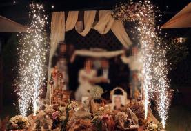 دادگاهی داماد به خاطر جشن عروسی ۳۵۰ نفره