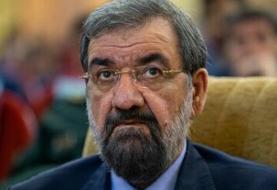 اظهارات محسن رضایی درباره سوریه و عراق دیدگاه شخصی اوست و با نگاه ایران فاصله دارد