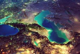 انتشار اولین نقشه هوشمند ژئوشیمی رسوبی و آلایندههای زیستمحیطی خزر