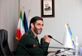 استعفا سعید محمد به دلیل حضور در انتخابات