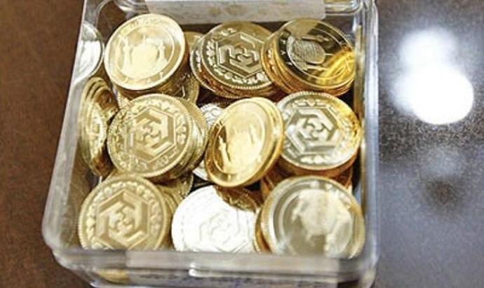 سکههای خانگی به بازار آمدند/ قیمت دلار و یورو در بازار آزاد