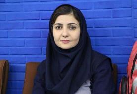 حمیده ایرانمنش: سختی کشیدیم اما خم به ابرو نیاوردیم/ به المپیکی شدن پینگپنگ زنان امید داریم