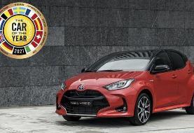 جهان خودرو؛ معرفی بهترین ماشین سال اروپا