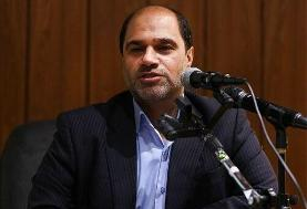 سعید محمد از قرارگاه خاتمالانبیا رفت