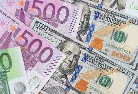 کاهش قیمت دلار و یورو در بازار | جدیدترین قیمت ارزها در ۱۹ فروردین۱۴۰۰